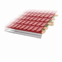 Tigla metalica Roofart  Clasic Mat  Premium Nordic