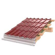 Tigla metalica Roofart Clasic Standard Lucios